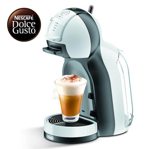 מכונת קפה קפסולות Nescafe Dolce Gusto - MINI ME דגם: EDG305.WB
