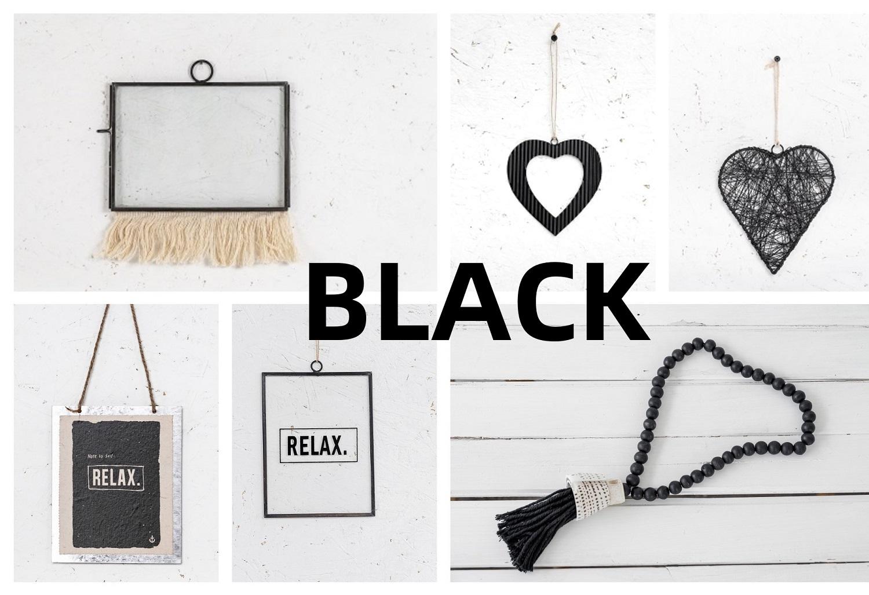 BLACK - YAELOMAMY