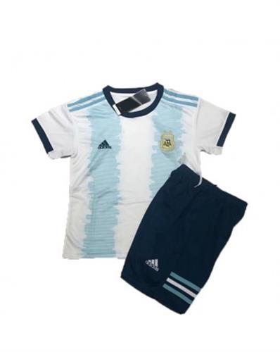 חליפות כדורגל ילדים ארגנטינה