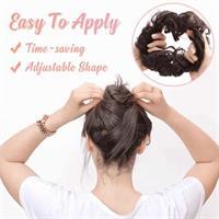 תוספת שיער לקוקו אסוף נמוך או מוגבה - Amazing Bun