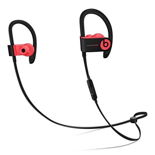 אוזניות אלחוטיות Beats by Dre Powerbeats 3 Wireless, אוזניות ספורט מקצועיות  בעלות מבנה ארגונומי