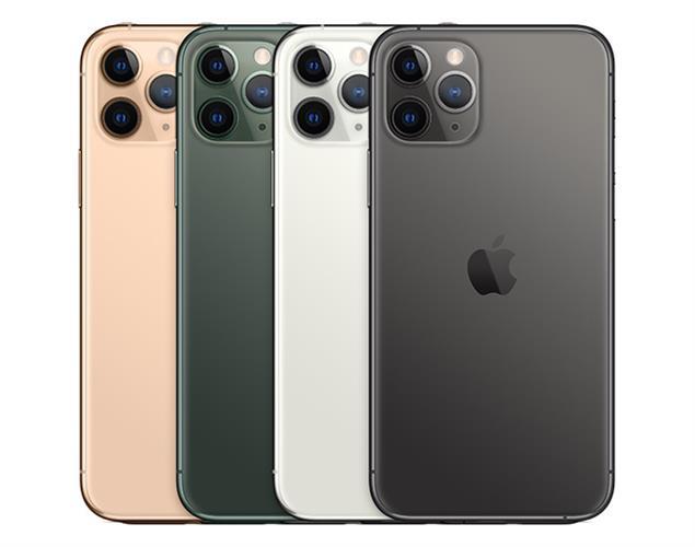 טלפון סלולרי Apple iPhone 11 Pro 512GB אפל