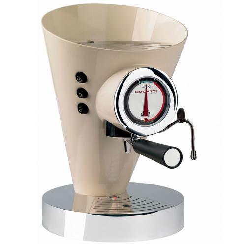 מכונת קפה DIVA EVOLUTION קרם