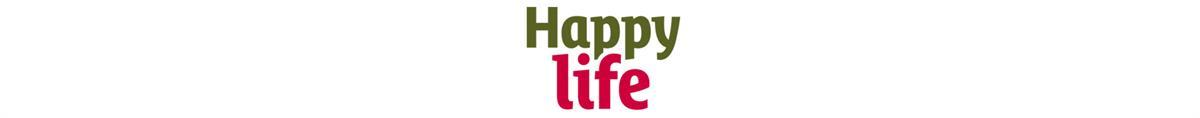 happy life - יוגי-בר