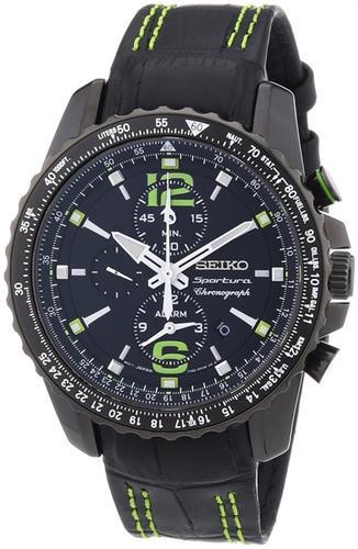 שעון יד אנלוגי סייקו גברים SEIKO SNAE97P1C