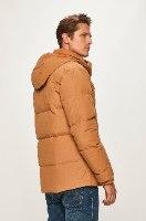 מעיל Down Sierra 3.0 Jacket Cedar Brown Papaya Orange