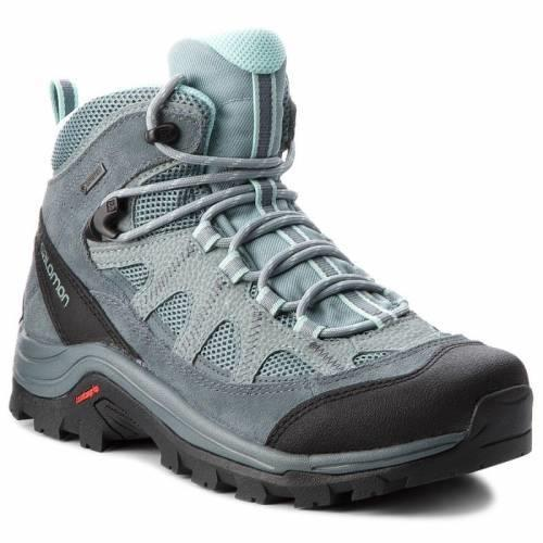 W SALOMON AUTHENTIC LTR GTX