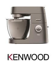 KENWOOD מיקסר שף XL טיטניום הסדרה היוקרתית דגם : KVL-8300S