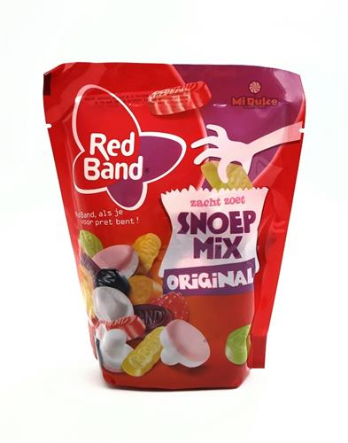 Red Band original