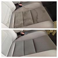 תכשיר נקיון מולטי-שימושי לבדים, ספות ופנים רכב