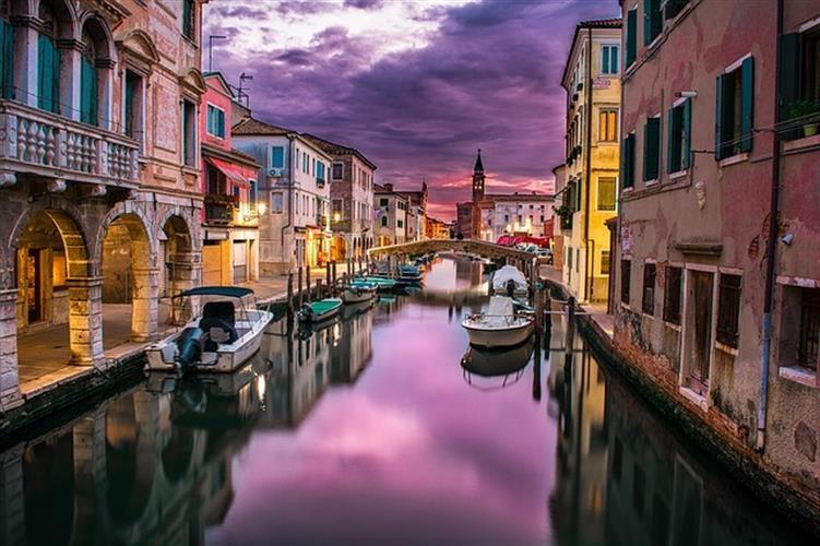 פסטיבל המסכות סיור מקיף בונציה