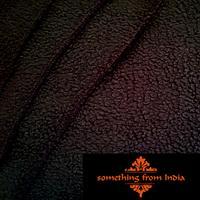 פונצ'ו Babywearing של רוצים משהו מהודו שחור