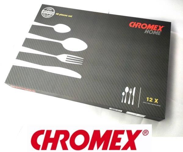 CHROMEX סט סכום 48 חלקים דגם CH362M