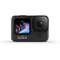 מצלמת אקסטרים GoPro HERO9 Black