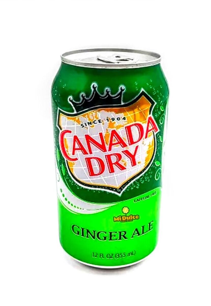 Canada Dry Classic