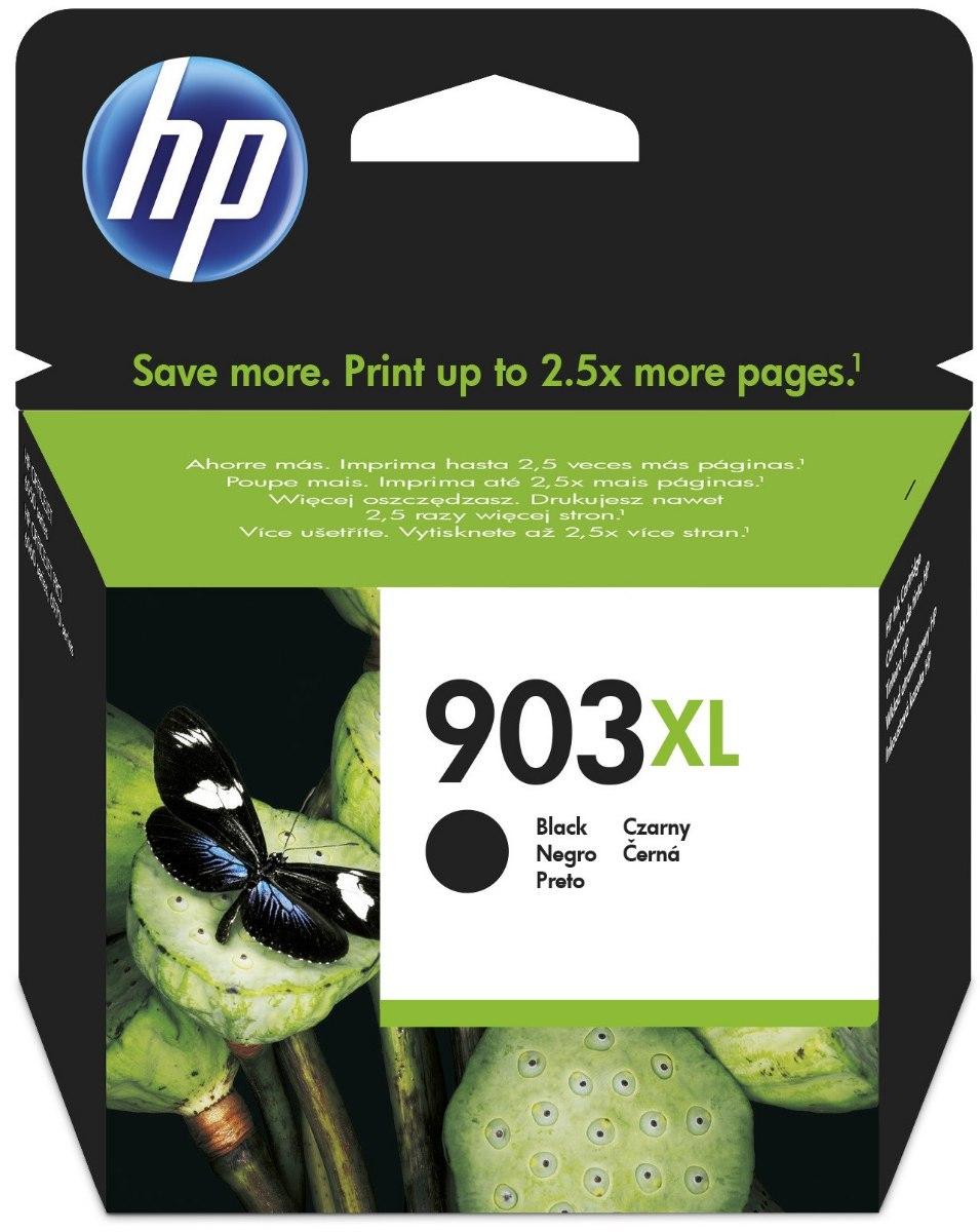 ראש דיו שחור מקורי HP 903XL