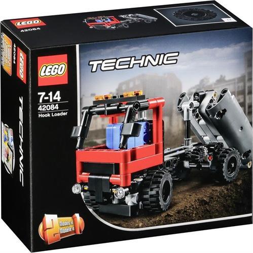 לגו TECHNIC רכב שטח מרוצים 42010