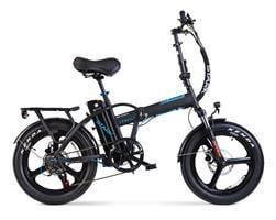 אופניים חשמליים MACH 3