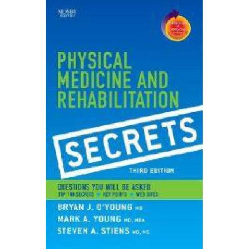 Physical Medicine & Rehabilitation Secrets