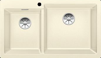 כיור מטבח בלנקו פיוראדור כפול דגם פלאון 9 PLEON - מוצר מקורי - יבוא מקביל