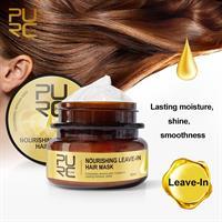 מסכת שיער המסירה ריח רע לאחר צביעה או החלקה