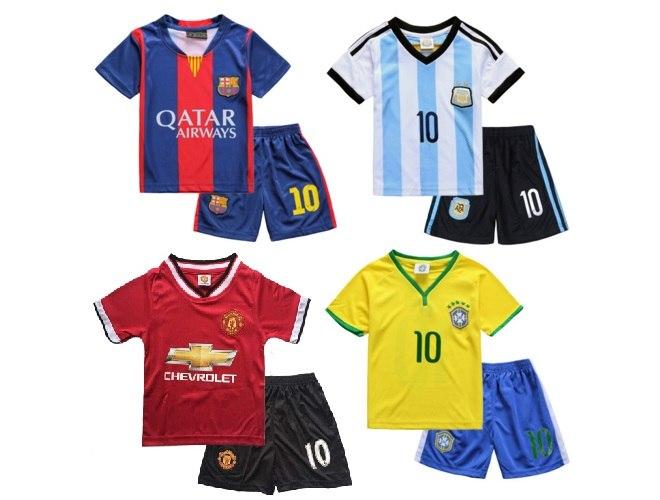 חליפת כדורגל-מגוון