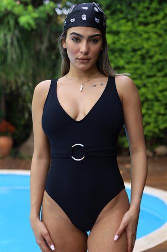 Black Olivia