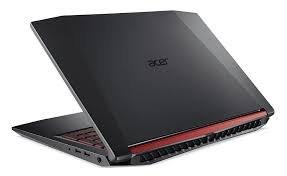 מחשב נייד מפלצתי לגרפיקה ומשחקים acer nitro