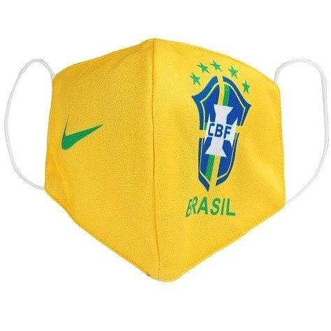מסכת בד לפנים ברזיל