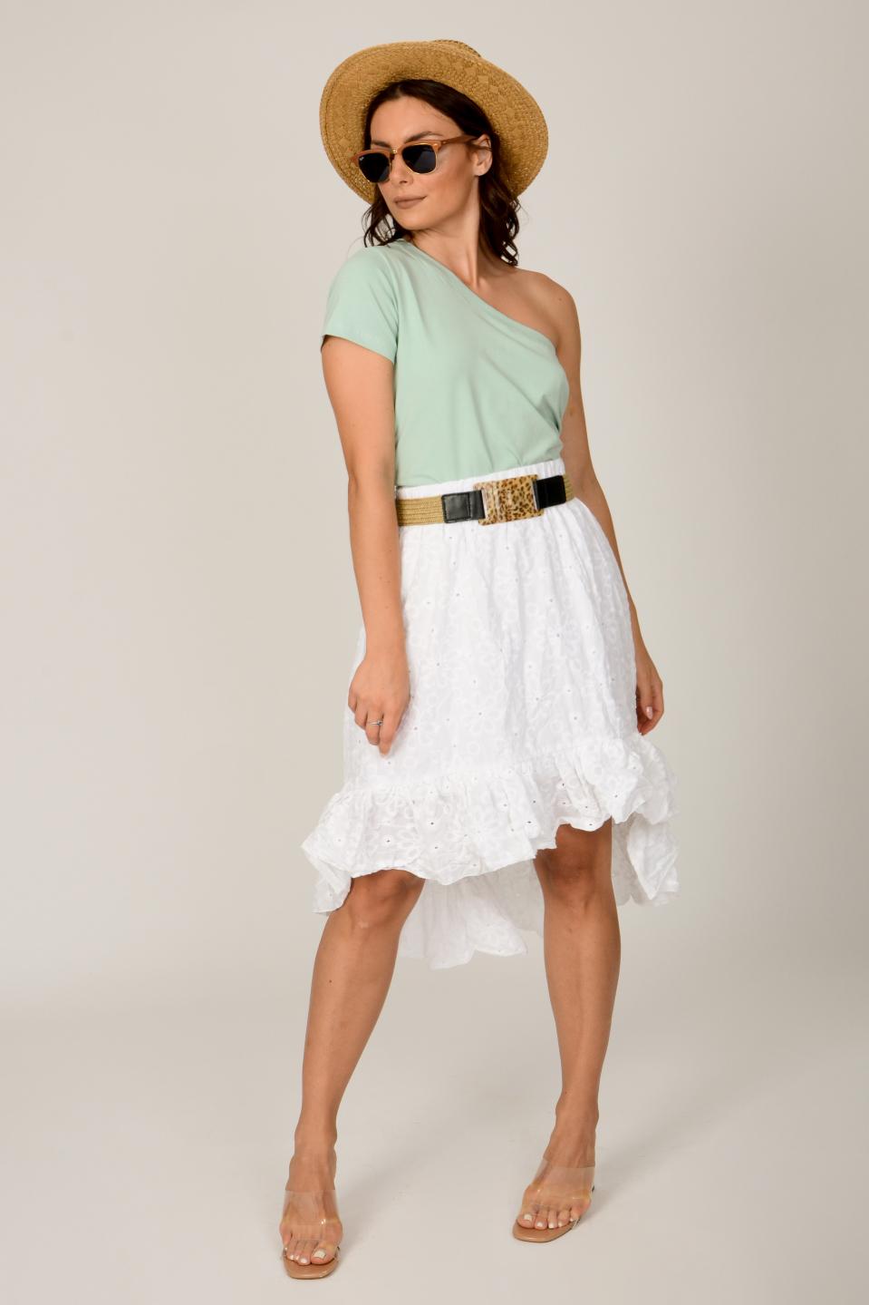 חצאית ברוק