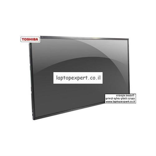 מסך להחלפה במחשב נייד טושיבה Toshiba SATELLITE R850 -12X 15.6-inch WideScreen Resolution  WXGA 1366x768 HD