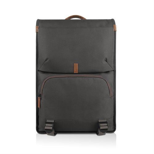תיק גב למחשב נייד Lenovo 15.6-inch Laptop Urban Backpack B810 by Targus Black