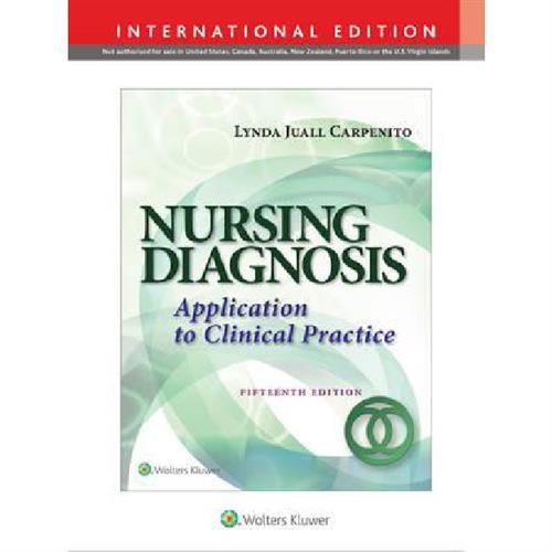 Nursing Diagnosis