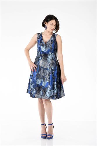 שמלה סבינה