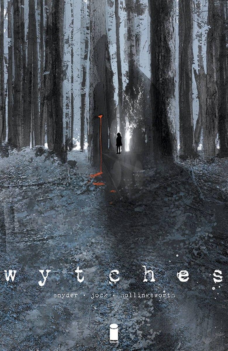 Wytches Vol. 1