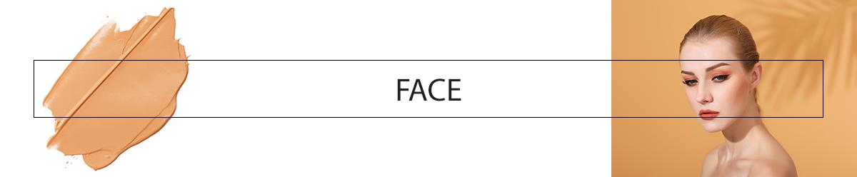 FACE - FOCALLURE