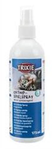 catnip spray trixie