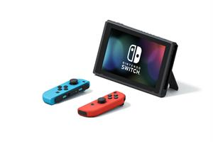 Nintendo Switch - יבואן רשמי