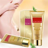 קרם הרזייה Slim Cream - מענה טבעי לשומן וצלוליטיס
