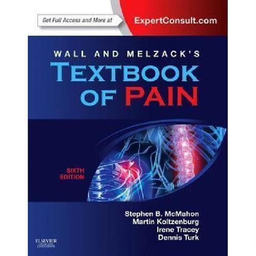 Wall & Melzack's Textbook of Pain : Expert Consult - Online and Print