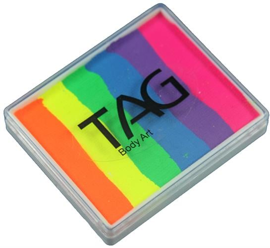 קשת טאג Neon Rainbow  gram 50