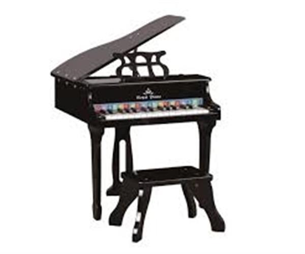 פסנתר עץ רויאל