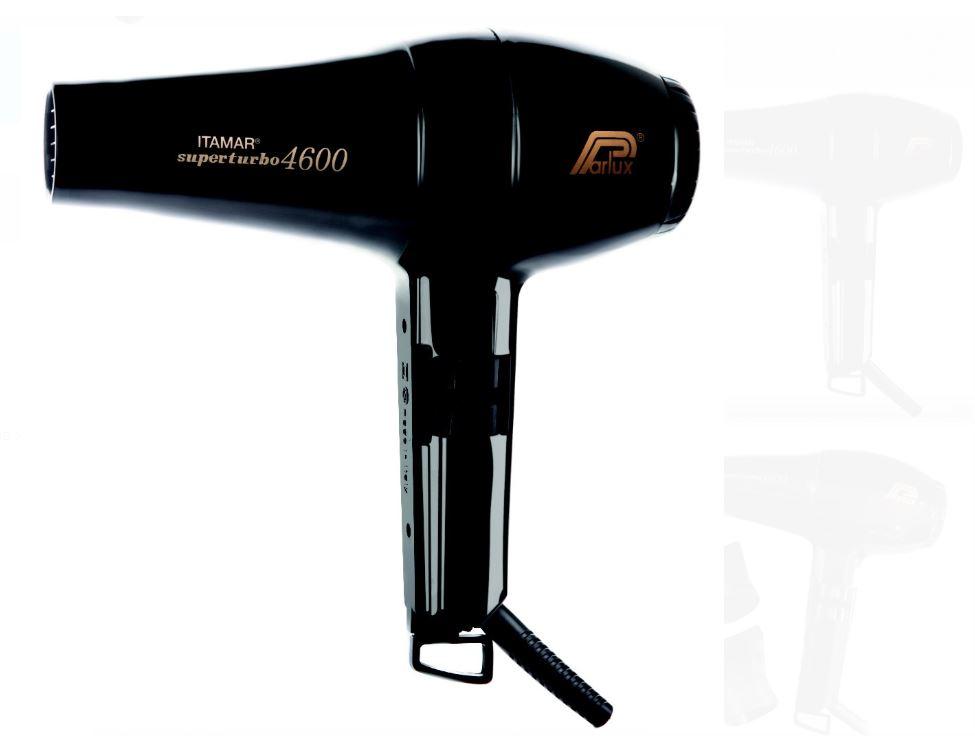 מייבש שיער מקצועי איתמר 4600 PARLUX