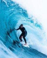RIP CURL Flashbomb Heat Seeker 3/2 Zip Free Wetsuit