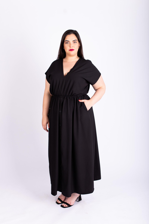 שמלת אלה שחורה
