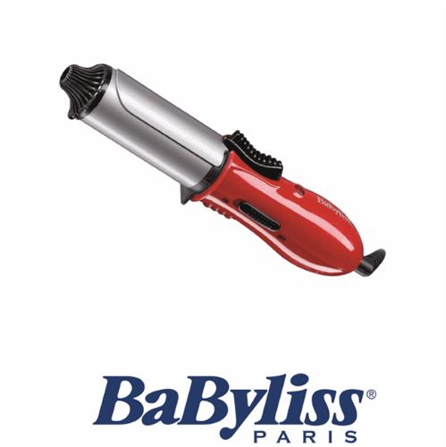 BaByliss מסלסל שיער קרמי מיני דגם: 776502