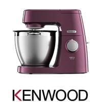 KENWOOD מיקסר שף XL 6.7 ליטר דגם KQL6100Z