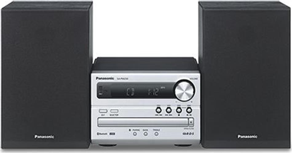 מערכת סטריאו Panasonic SC-PM250 פנסוניק
