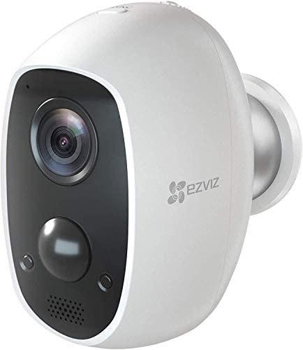 מצלמת רשת EZVIZ C3A WIRE FREE