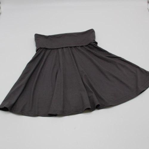 חצאית בנות ויסקוזה פלדה